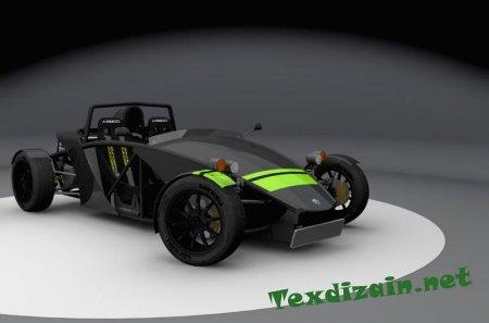Средства для повышения производительности 3D моделирования