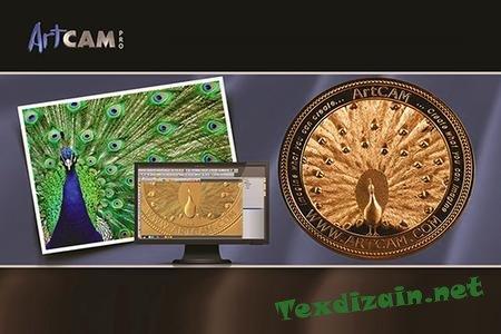 Delcam ArtCAM Pro скачать бесплатно русскую версию