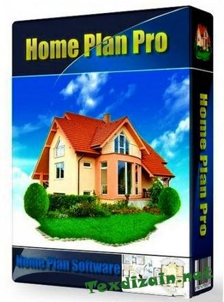 Home Plan Pro ver. 5.6.0.1 (+Portable) скачать