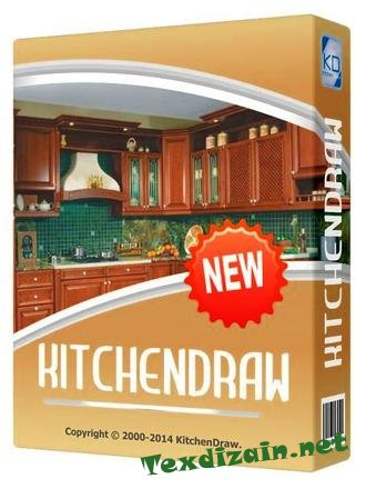 KitchenDraw ver. 6.5 (RUS) скачать
