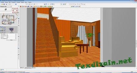 скачать FloorPlan 3D бесплатно версию на русском с ключом активации
