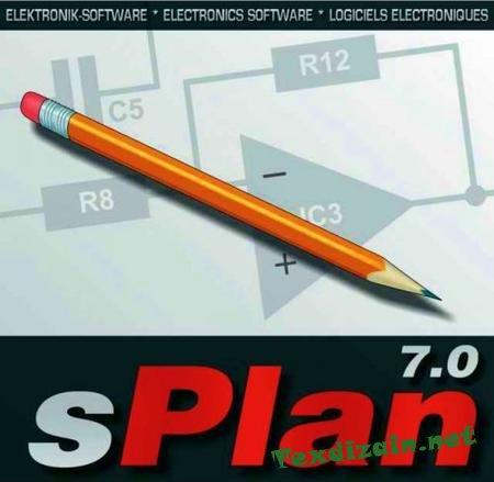 Скачать sPlan 7.0 rus бесплатно русскую версию торрентом