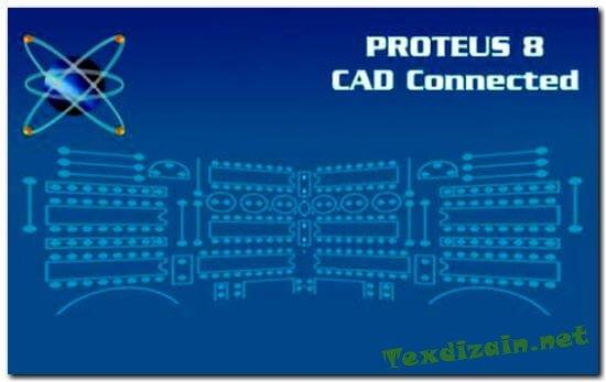 Скачать Proteus 8.9 Pro торрентом бесплатно на русском