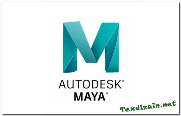 Autodesk Maya 2020 (RUS) Скачать